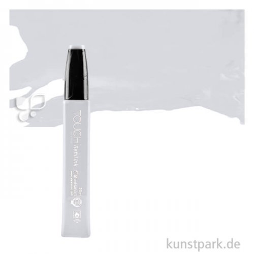 TOUCH Refill Ink Einzelfarbe | CG2 - Cool Grey