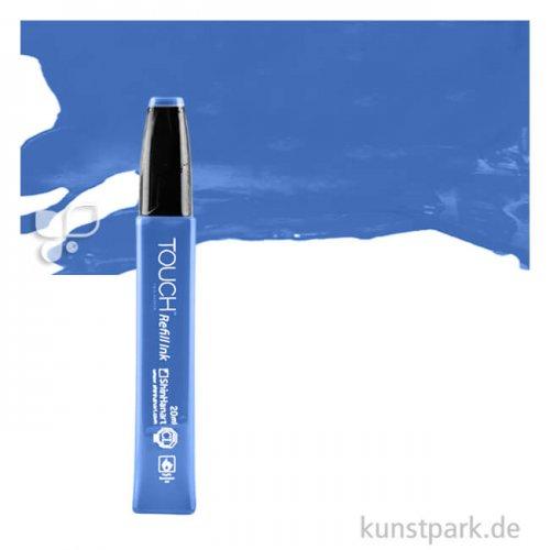 TOUCH Refill Ink Einzelfarbe | PB74 - Brilliant Blue