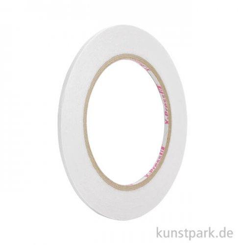 transotype X-Press it Klebeband doppelseitig 3 mm - 25 m