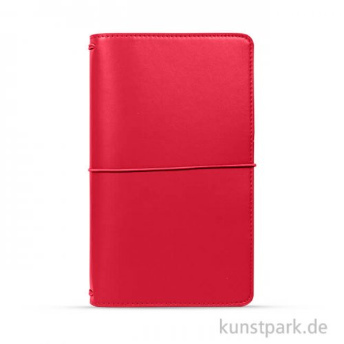 Travelers Notebook - Red