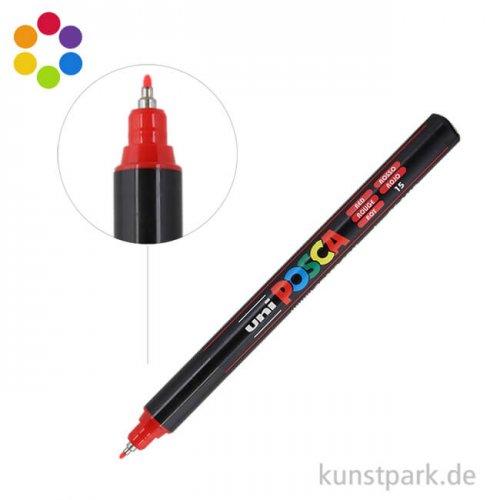 Posca Marker PC-1MR - extrafein 0,7 mm