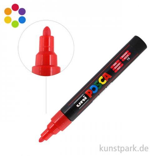 Posca Marker PC-5M - medium 1,8-2,5 mm