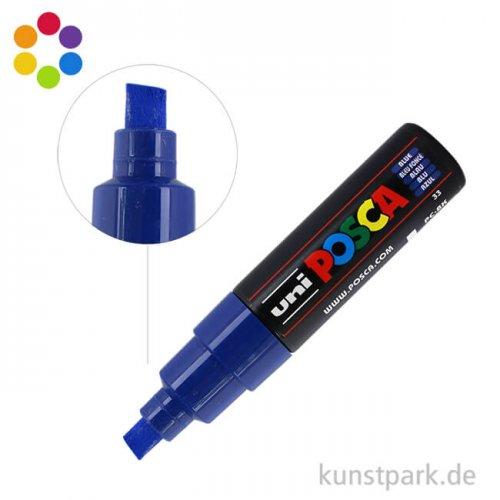Posca Marker PC-8K - breit 8 mm