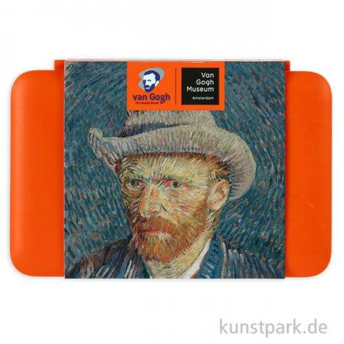 Van Gogh Museum Edition x Talens VAN GOGH Aquarell Pocket Box