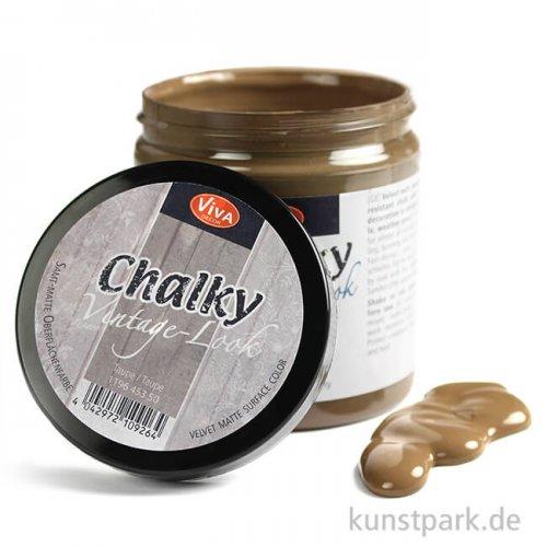 Viva Decor Chalky - Einzelfarben