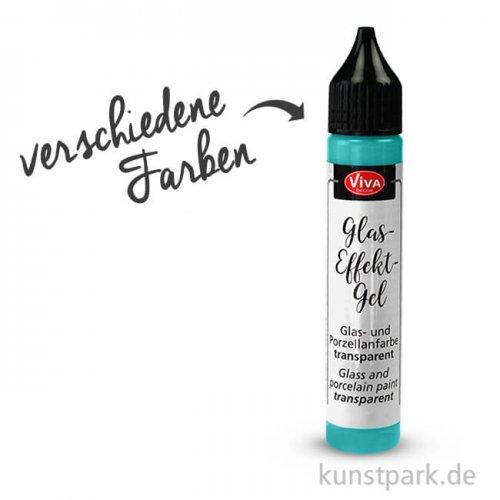 Viva Decor Glas-Effekt-Gel 25 ml