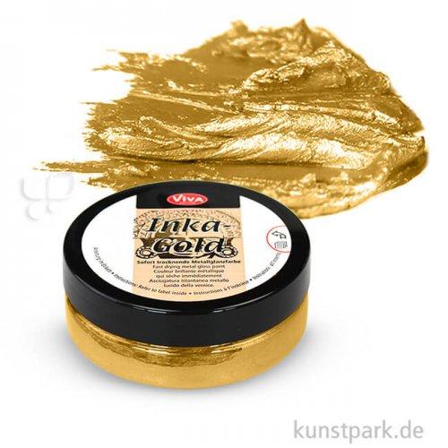 Viva Decor Inka-Gold 62,5 g   Gold