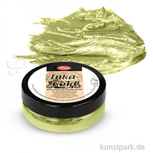 Viva Decor Inka-Gold 62,5 g   Mintgrün
