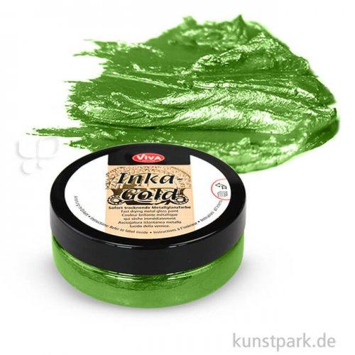 Viva Decor Inka-Gold 62,5g 62,5 g | Smaragd