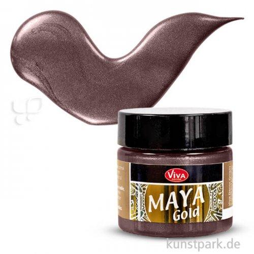 Viva Decor Maya-Gold 45 ml | Kakao