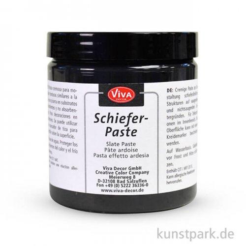Viva Decor - Schiefer-Paste, 250 ml