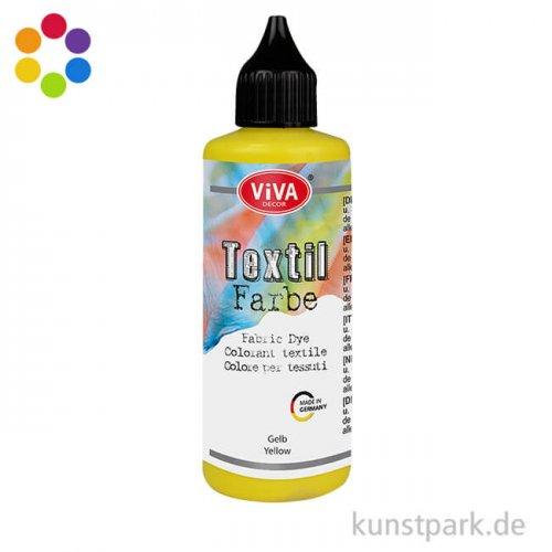 Viva Decor - Textil- und Batikfarbe, 90 ml