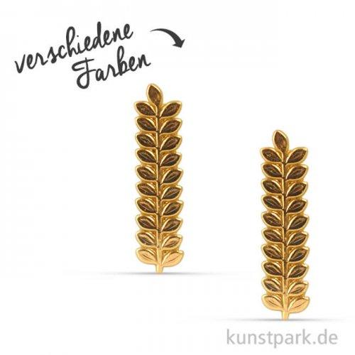 Wachs-Myrtenzweig, 5,5 cm, 2 Stück