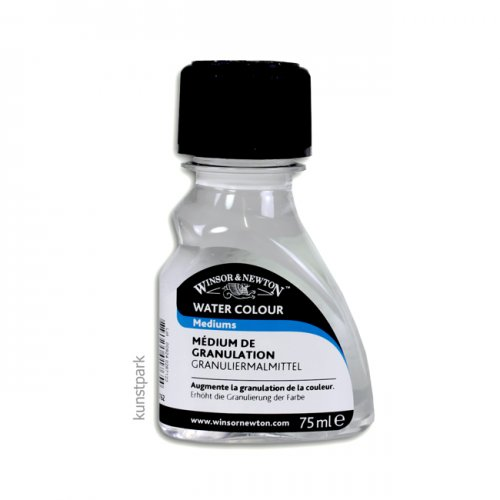 Winsor & Newton Aquarell Granuliermittel, 75 ml