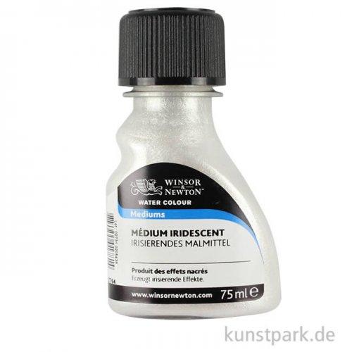 Winsor + Newton Aquarell Irisierendes Malmittel, 75 ml