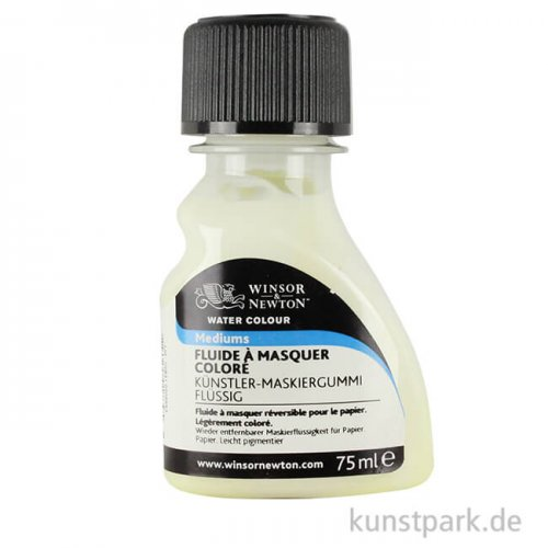 Winsor + Newton Maskiermittel Art Masking Fluid, 75 ml