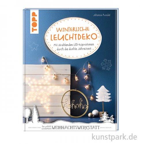 Winterliche Leuchtdeko, Topp Verlag