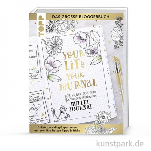 Your Life, Your Journal, Topp Verlag
