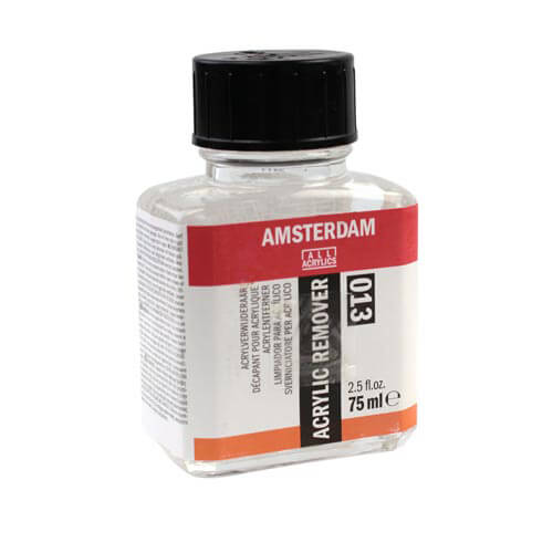 Talens AMSTERDAM Acrylentferner 75 ml