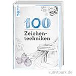 100 Zeichentechniken, TOPP