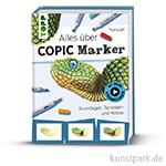 Alles über COPIC Marker, TOPP