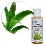 Aloe Vera Pflegeöl-Zusatz