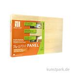 Ampersand Artist Panel - Basswood 38 mm 24 x 30 cm
