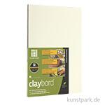 Ampersand ClayBord - 3 mm 40 x 50 cm