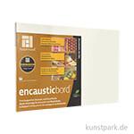 Ampersand EncausticBord - 6 mm 24 x 30 cm