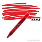 AMSTERDAM Acrylic Marker M 4 mm | 315 Pyrrolrot