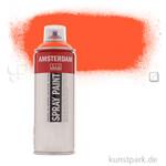 AMSTERDAM Spray Neon 400 ml   257 Reflexorange