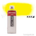 AMSTERDAM Spray Paint 400 ml | 275 Primärgelb