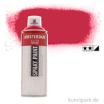 AMSTERDAM Spray Paint 400 ml | 318 Karmin