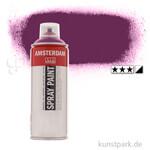 AMSTERDAM Spray Paint 400 ml   344 Caput Mortuum Violett