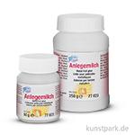 Anlegemilch für Schlagmetallfolien und Blattgold 50 g