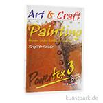 Art & Craft Academy - Malen mit Powertex DVD 3, ca. 154 Minuten