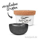 ArtGraph No.1 Graphit knetbar