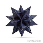 Bascetta-Stern Bastelset - Elegance Indian Dreams Blau, 90g 14,5 x 14,5 cm