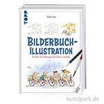 Bilderbuch-Illustration, TOPP