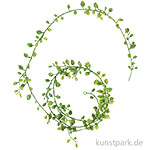 Blätter-Girlande, Länge 125 cm, 1 Stück