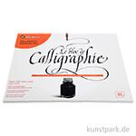 Brause Kalligraphie Block - 125g, 30 Blatt