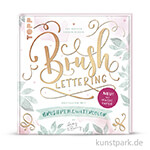 Brush Lettering, TOPP