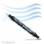 Winsor & Newton - Brush Marker Einzelstift | B318 Wolkenblau