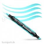 Winsor & Newton - Brush Marker Einzelstift   C247 Türkis