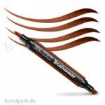 Winsor & Newton - Brush Marker Einzelstift   O225 Henna