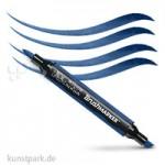 Winsor & Newton - Brush Marker Einzelstift | V234 Indigoblau