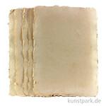 Büttenpapier antique
