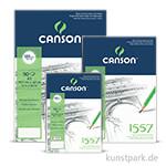 Canson 1557 Skizzenpapier, 50 Blatt, 120 g 21 x 29,7 cm
