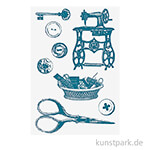 Clear Stamps - Handarbeit