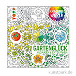 Colorful World - Gartenglück, TOPP